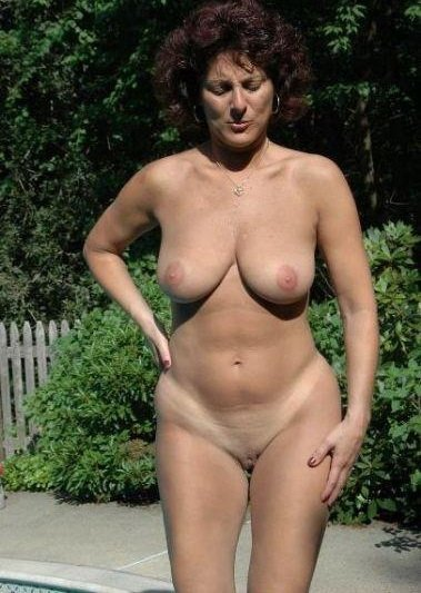 real wife naked pics