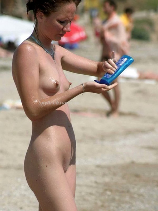 lesbian wife amateur Nude beach for males only
