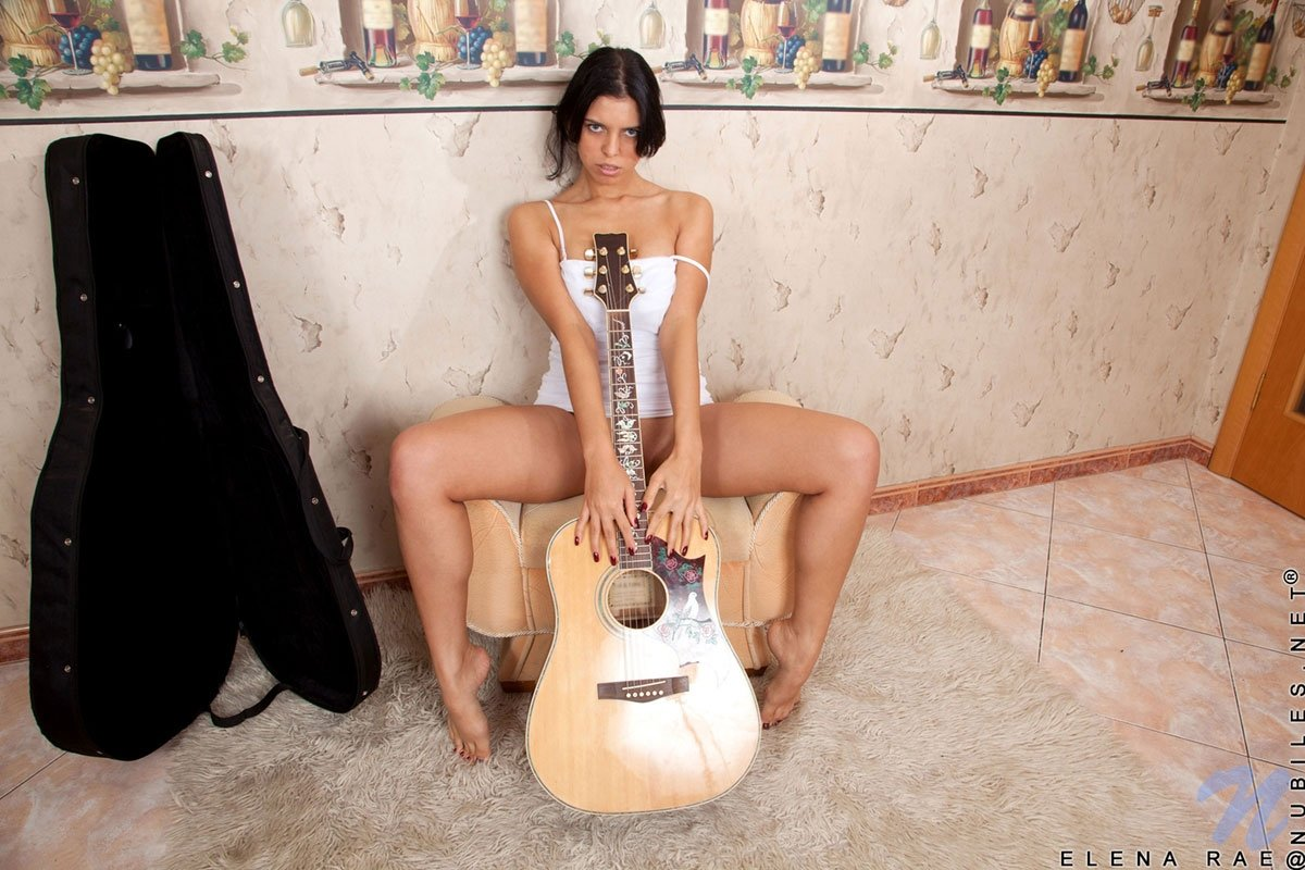 anell lopez interracial