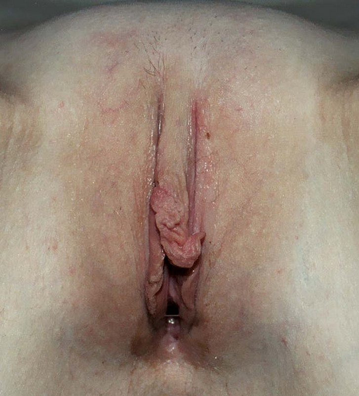 wife in a foursome